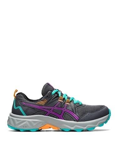 Asics Yürüyüş Ayakkabısı Gri